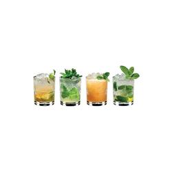 RIEDEL Glas Glas Mixing Rum Set, Kristallglas