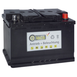 Elecs Basic PowerSet 70 AGM