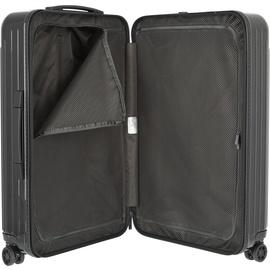 Rimowa Essential Lite Check-In 4-Rollen 67,5 cm / 59 l black gloss