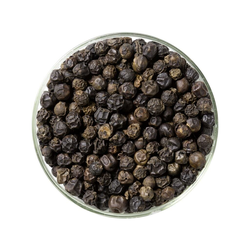 Banasura Hochland Pfeffer geräuchert 70g - Biova