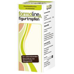 FORMOLINE A Figurtropfen 100 ml