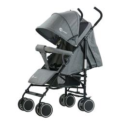 Clamaro Sport-Kinderwagen, Buggy Balu Kinderbuggy Kinderwagen Kindersportwagen Baby Sport Clamaro grau
