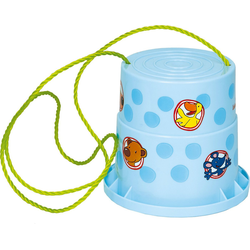 Spiegelburg Outdoor-Spielzeug Topfstelzen Die Lieben Sieben