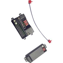ScaleArt CM-1000 Multi-Empfänger-Einheit mit HF-Antenne 2,4GHz
