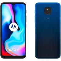 Motorola E7 Plus navy blue