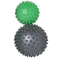 Schildkröt Noppenball Massageball-Set