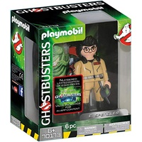 Playmobil Ghostbusters E. Spengler