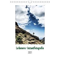 La Gomera - Instantfotografie (Wandkalender 2021 DIN A4 hoch)