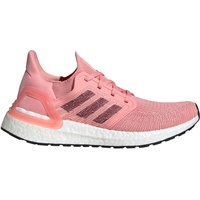 adidas Ultraboost 20 W glory pink/maroon/signal coral 38 2/3