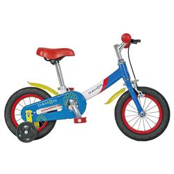 Dahon Kinderfahrrad Kids Bike, 1 Gang