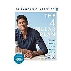 4 Pillar Plan