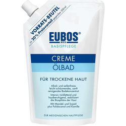 Eubos Creme Oelbad Nachf Btl