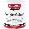 MEGAMAX WEIGHT GAINER Megamax Vanille Pulver 1500 g