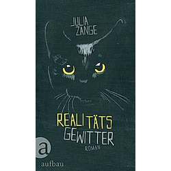 Realitätsgewitter. Julia Zange  - Buch