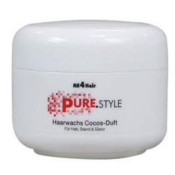 PUREstyle Haarwachs Cocos-Duft