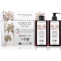 Phytorelax Laboratories Coconut Geschenkset für den Körper