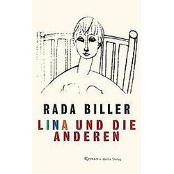 Lina und die anderen. Rada Biller  - Buch