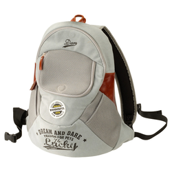 D&D Rucksack Lifestyle Backpack Dream grau
