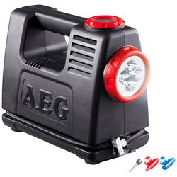 AEG LA 10 mit Akku Energiestation