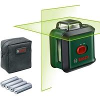Bosch Kreuzlinienlaser UniversalLevel 360