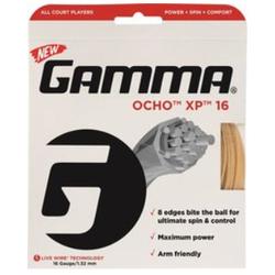 1,32 mm - Tennissaite - Gamma OCHO XP - 12,2 m