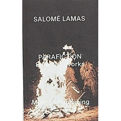 Salomé Lamas: Parafiction. Salomé Lamas  - Buch