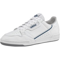 adidas Continental 80 cloud white/sky tint/legend marine 37