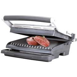 Gastroback Kontaktgrill Health Smart Grill Pro 42514, 2200 Watt, Kontaktgrill, 621064-0 schwarz schwarz