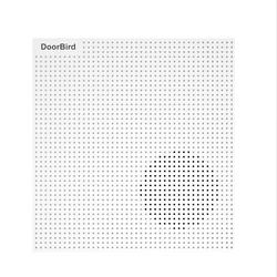 DoorBird WLAN/LAN-Türgong, App-Steuerung