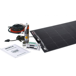 Flat Light Solar Komplettanlagen MT 220 FL