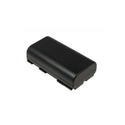 Powery Akku für Canon Typ BP-915 Kamera-Akku 2600 mAh (7.2 V)