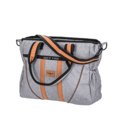 Emmaljunga Wickeltasche Sport Outdoor Grey