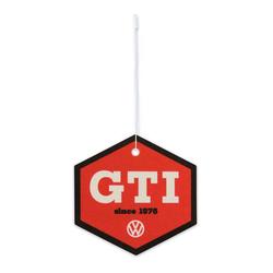VW Collection by BRISA Autopflege-Set VW GTI, Zubehör für Auto rot