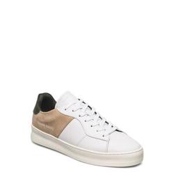 Filling Pieces Low Plain Court Niedrige Sneaker Weiß FILLING PIECES Weiß 42,43,44,45,41,40,46