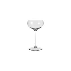 LEONARDO Sektglas CHEERS Champagnerschale 130 ml Einzelglas (1-tlg)