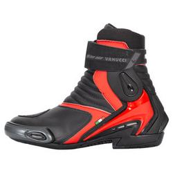 Vanucci VSB-2 Stiefel rot 41