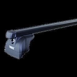 Dachträger Thule SquareBar - RENAULT ESPACE IV