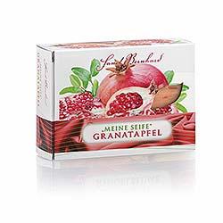 Granatapfel-Seife