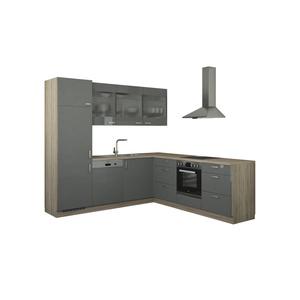 winkelk chen preisvergleich. Black Bedroom Furniture Sets. Home Design Ideas