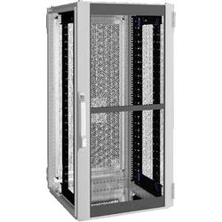 Rittal DK 5526.110 Netzwerk-/Serverschrank 600 x 1200 x 600 Stahl Grau 1St.