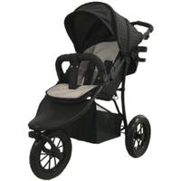knorr-baby Funsport 3 schwarz-grau