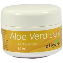 Aloe Vera Creme