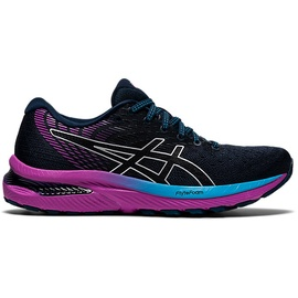 ASICS Gel-Cumulus 22 W french blue/black 40