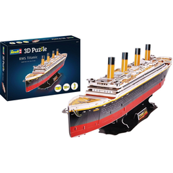 Revell® 3D-Puzzle RMS Titanic, 113 Puzzleteile
