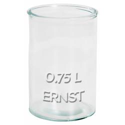 Ernst Kirchsteiger Glastopf 0,75 liter Ernst