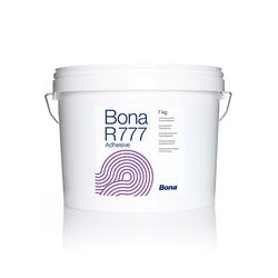 Bona R 777 - 2-Komponenten-Polyurethanklebstoff für Parkettböden  + Geschenk zur Bestellung