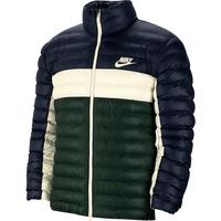 Nike Sportswear dunkelblau-dunkelgrun XXL