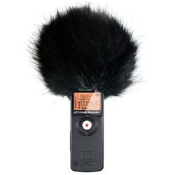 keepdrum Mikrofon keepdrum Fell-Windschutz