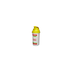 MEGAMAX Mixbecher gelb 1 St