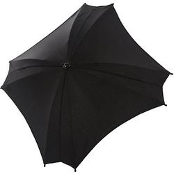 Sonnenschirm, schwarz